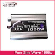 Slb Works SLB-B07GJJT6CM Pure Sine Wave Inverter (Silver)