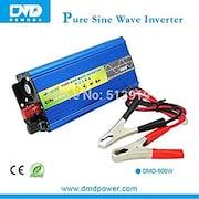 Demuda SLB-B07GKF8FGV Pure Sine Wave Inverter (Blue)