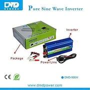Demuda SLB-B07GKLDSQT Pure Sine Wave Inverter (Blue)