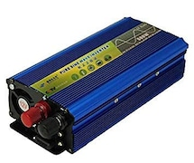 Demuda SLB-B07GKM8PRH Pure Sine Wave Inverter (Blue)