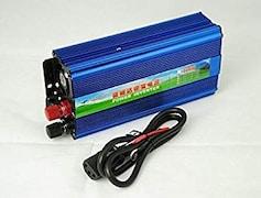 Demuda SLB-B07GKSGSGV Pure Sine Wave Inverter (Blue)