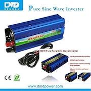 Demuda SLB-B07GL5HFX3 Pure Sine Wave Inverter (Blue)