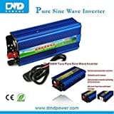 Demuda SLB-B07GL5HFX3 Pure Sine Wave Inverter (Blue)