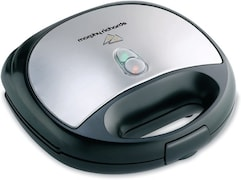 Morphy Richards SM3006 Toast Sandwich Maker (Black)
