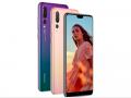 Compare Huawei P20 Pro
