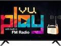 Compare Vu 32 Inch LED HD Ready TV (32BFM)