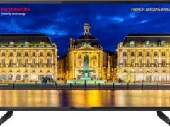 Compare Thomson 32 inch LED HD Ready TV (R9 32TM3290)