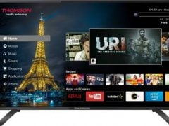 Compare Thomson 40 inch LED Full HD TV (B9 Pro 40M4099/40M4099 PRO)