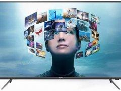 Sanyo 49 Inch LED Ultra HD (4K) TV (XT-49A081U)