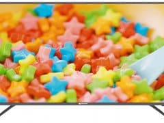 Micromax 43 Inch LED Full HD TV (43A2000FHD)