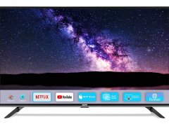 Sanyo 32 Inch LED HD Ready TV (Nebula Series XT-32A081H)