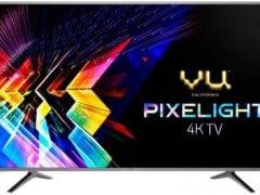 Compare Vu 75 Inch LED Ultra HD (4K) TV (75-QDV)