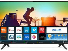 Philips 43 Inch LED Full HD TV (5800 Series 43PFT5813S/94)