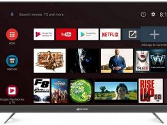 Compare Micromax 55 Inch LED Ultra HD (4K) TV (L55TA7000UHD)