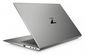 Compare HP ZBook Create