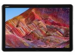 Compare Huawei MediaPad M5 lite