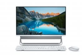 Compare Dell Inspiron 24 5000 5490 AIO