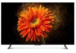 Compare Mi TV Lux 82-Inch