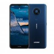 Compare Nokia C5 Endi