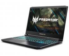 Compare Acer Predator Helios 300 (2020)