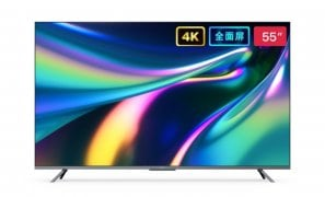 Redmi Smart TV X55
