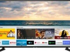 Samsung 50 Inch LED Ultra HD (4K) TV (UA50NU7090KXXL)