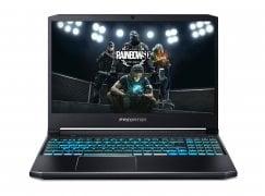 Compare Acer Predator Helios 300 (2021)