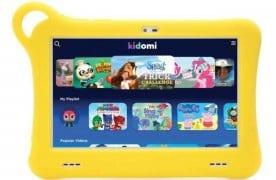 Compare Alcatel TKEE Mini