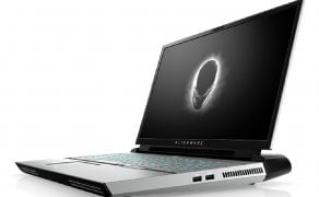 Alienware Area-51m R2
