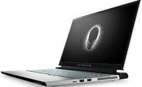 Compare Alienware m15 R3