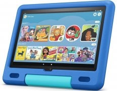 Compare Amazon Fire HD 10 Kids (2021)