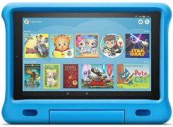 Compare Amazon Fire HD 10 Kids Edition