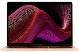 Compare Apple MacBook Air 2020