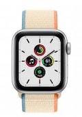 Compare Apple Watch SE GPS + Cellular
