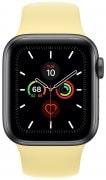 Compare Apple Watch Series 5 GPS