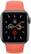 Compare Apple Watch Series 5 GPS + Cellular
