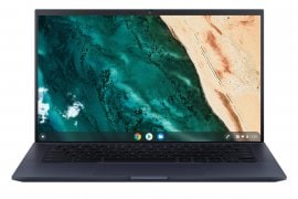 Compare Asus Chromebook CX9