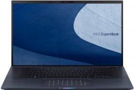 Compare Asus ExpertBook B9 (2021)