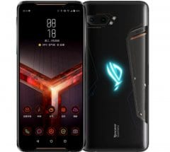Compare Asus ROG Phone 2 (12GB RAM, 512GB)
