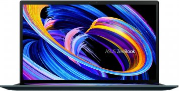 Compare Asus ZenBook Duo 14 (UX482)