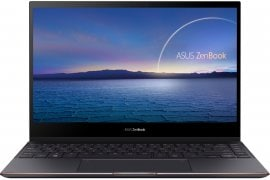 Compare Asus ZenBook Flip S UX371