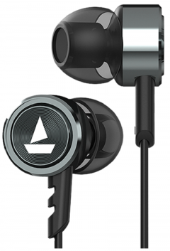 Compare boAt BassHeads 122 Wired Earphones
