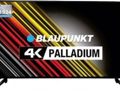 Blaupunkt 55-inch LED Ultra HD 4K Smart TV (BLA55BU680)