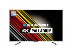 Compare Blaupunkt 43-inch BU680 4K LED Smart TV (BLA43BU680)