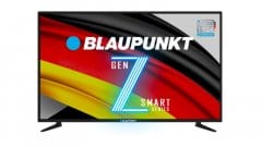 Compare Blaupunkt 43-inch Gen-Z LED 4K Smart TV (BLA43BS570)