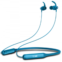 Compare boAt Rockerz 335 Wireless Earphones