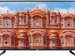 BPL 43-inch LED Full HD TV (T43BF24A)