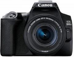 Canon EOS 200D II DSLR Camera