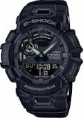 Compare Casio G-Shock GBA900