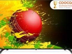 Coocaa 55 Inch LED Ultra HD (4K) TV (55S3G)